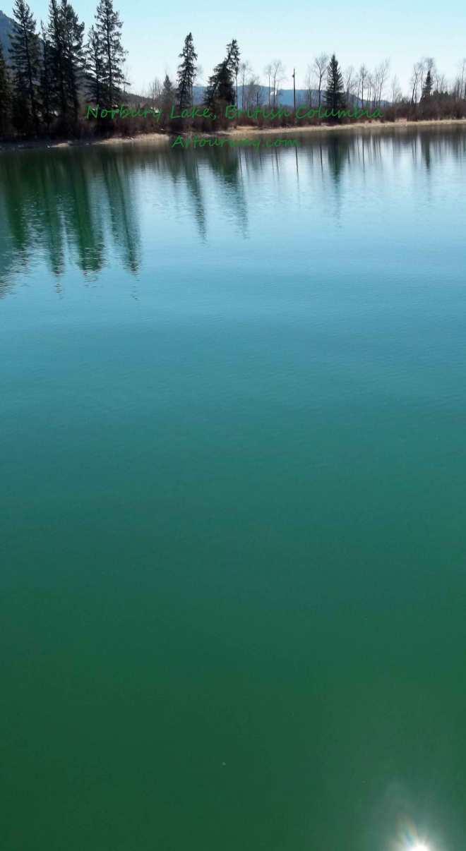 Norbury Lake