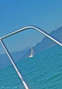 Sailboat 23 Paceship