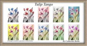 Tulip Tango