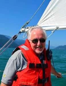Robert Plumtree of Abbotsford British Columbia