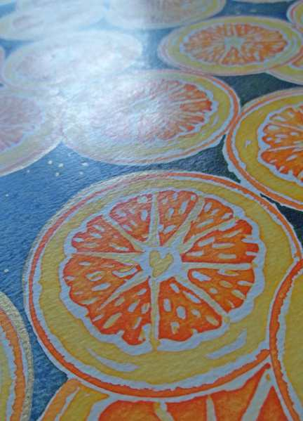 Orange you Fantastique!
