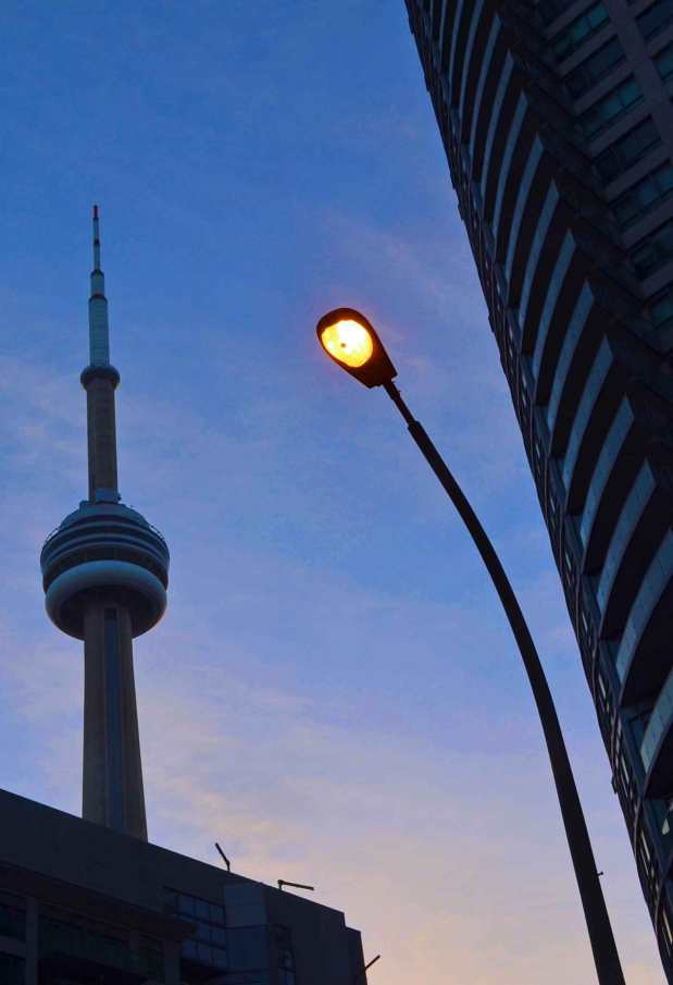 #Toronto… @wordpressdotcom  #Journalism